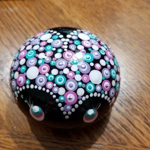Lady Bug Paper Weight
